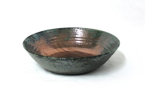 Picture of Brilliant Flames Bowl