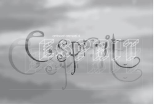 Picture of Esprit: Artbeat Annual 4
