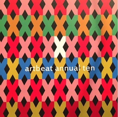 Picture of X: Artbeat Annual 10