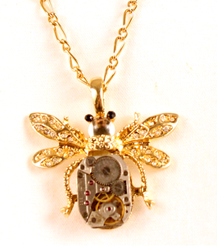 Picture of Clockwork Bug