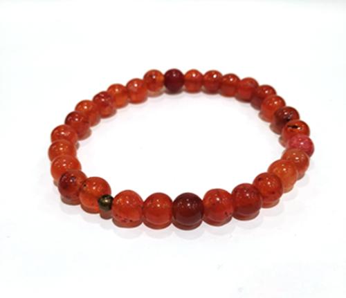 Picture of Red Quartz Bracelet
