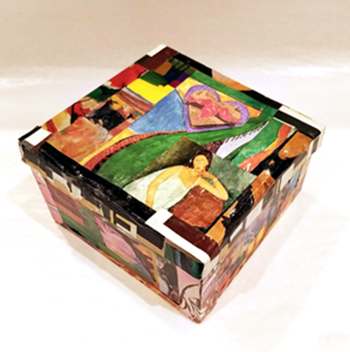 Picture of Collage Box #2