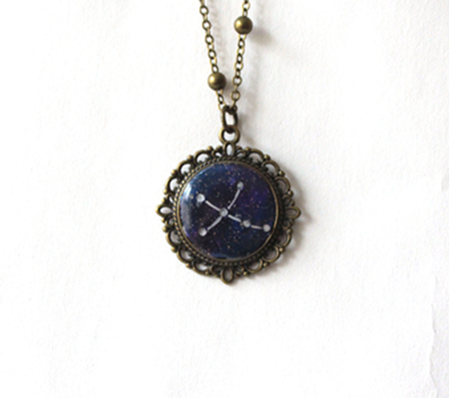 Picture of Cygnus Necklace