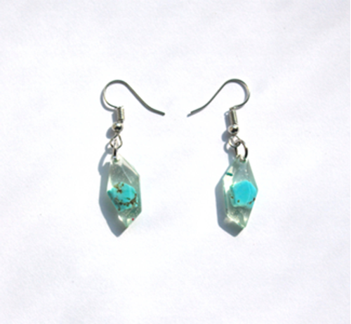 Picture of Apatit Earrings