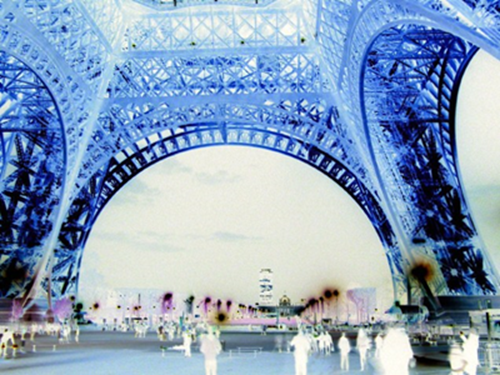 Picture of Exposing Eiffel